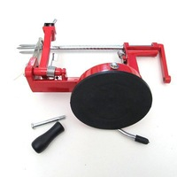 Нож для снятия цедры, кожуры 3 in 1 Apple Slinky Machine Peeler Corer Potato Fruit Cutter Slicer Kitchen Tool
