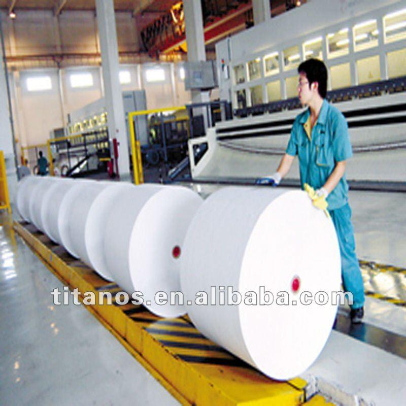 Titanium Dioxide Rutile TiO2