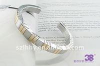 Титановое кольцо 38 316 L 6020