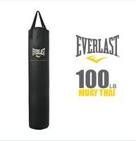 Боксерская груша EVERLAST classical long section of the Boxing bag Sanda sandbag empty bag#E-T-b
