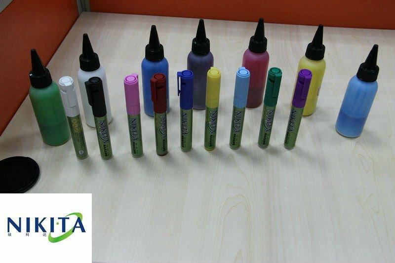 whiteboard marker (chalk pen)