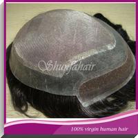 Shunfa toupee 100% sft/243 sft-243