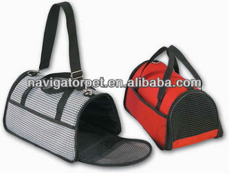 Folding Cat Crate Cat Carrier