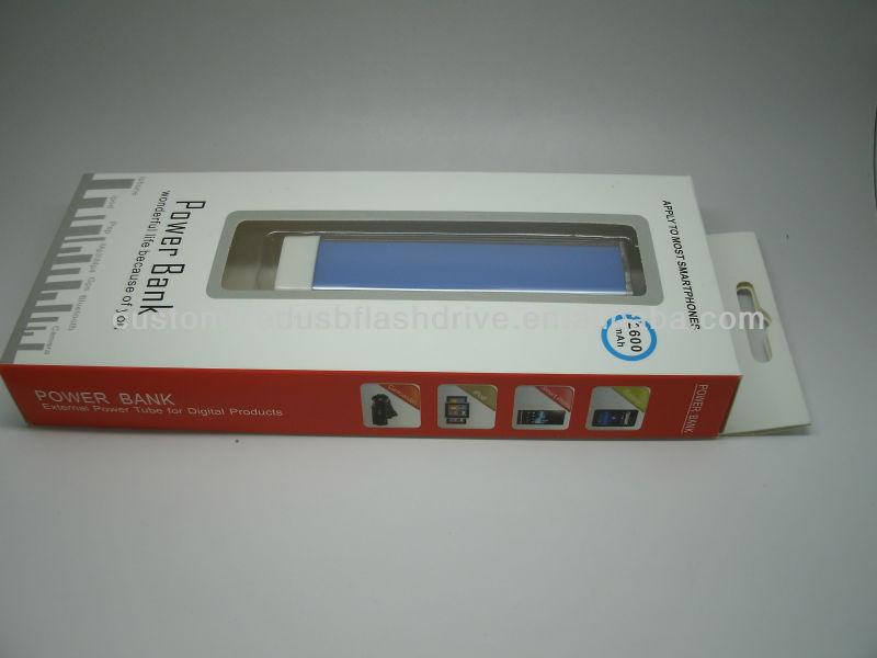 December hot selling smart phone portable power bank