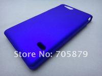 Чехол для для мобильных телефонов 20pcs For Sony Xperia Go ST27i matte hard back case back cover