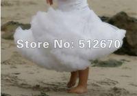Юбка для девочек lovely desigh hot sales snow white short Petti skirt/pettiskirts for Girls