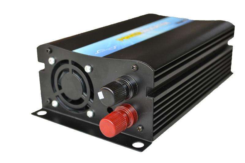 Solar Panel Converter 1000w, 12V Converter 120V