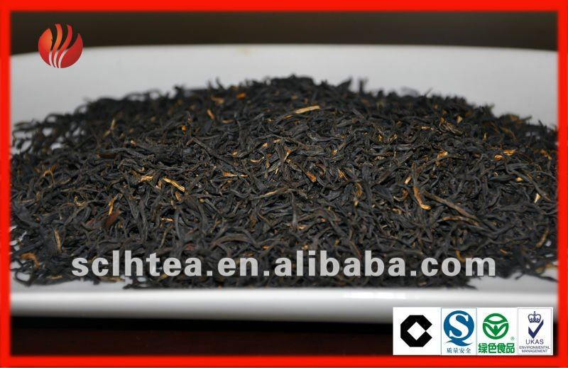 Chinese Famous KongFu Black Tea CH1013