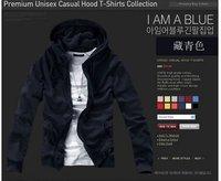 Мужская толстовка Fashion Hoodeies 611-034