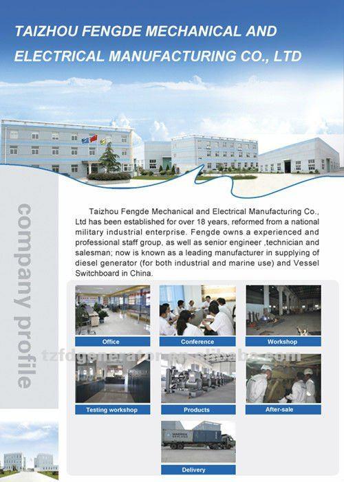 200kw biogas generators