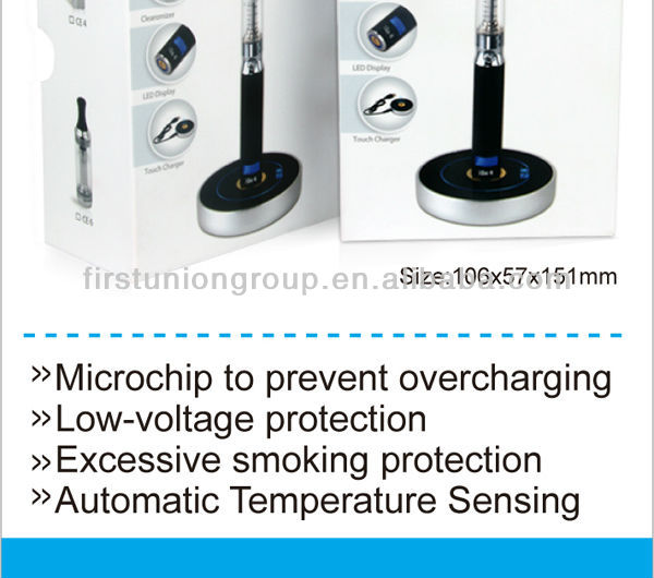 2013 latest inventions electric hookah shisha vaporizer flavors