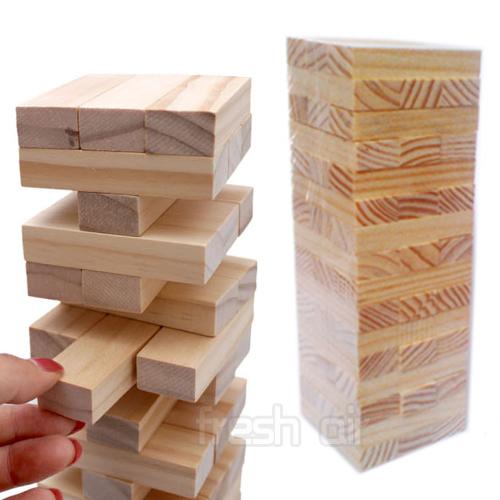 Mini Tumbling Stacking Tower