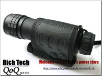 Прибор ночного видения No.BHJ104B, Bering NV-55 3x NEW Monocular Infrared Night Vision/Telescope, Generation 1+, Compact&Light Weight