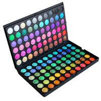 Тени для глаз Pro Eye shadow Palette set + Gift! 120 Color Eyeshadow palette! make up palette High quality makeup Eye shadow