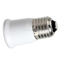 E27 для e27 расширение базы clf привело лампа лампа адаптер разъем конвертер не судоходства плату k5bo