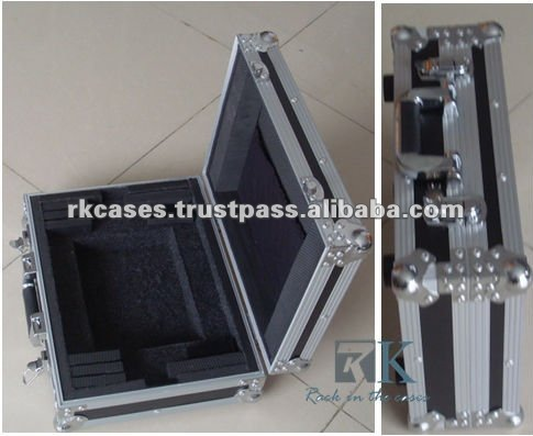 Laptop flight case, UNIVERSAL CASE FOR 15 INCH LAPTOPS
