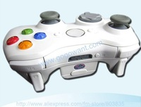 Аксессуары для Xbox 100% Brand New Original package White bluetooth wireless controller for xbox360