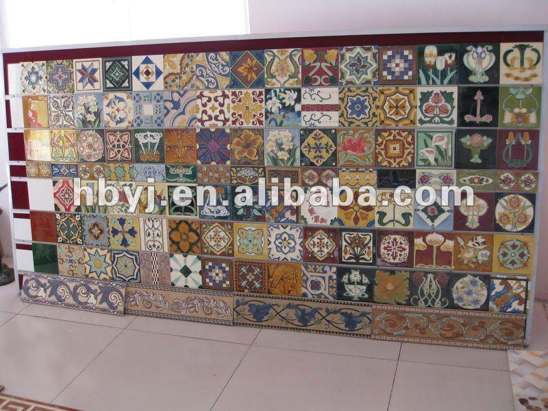 antique decorative ceramic tiles for uk buy ceramic wall tile
