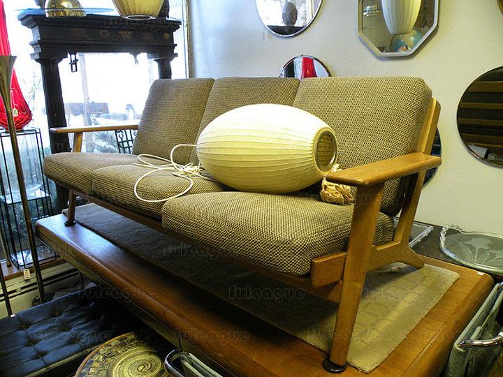 Cuadros de tapizar muebles de madera fa071 sofá chaise lounge ...