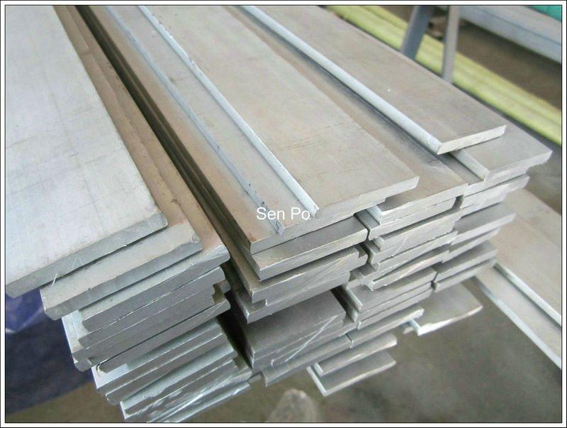 Stainless Steel Hexagon Bar Stainless Steel Bar Flat