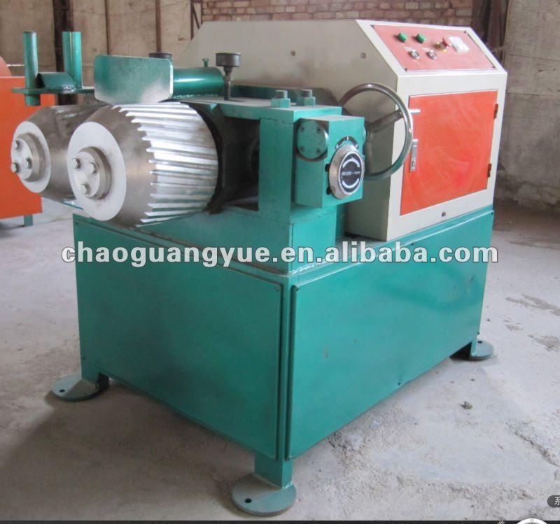 D chets de recyclage des pneus machine utilis le recyclage des pneus ligne - Machine a recycler le plastique ...