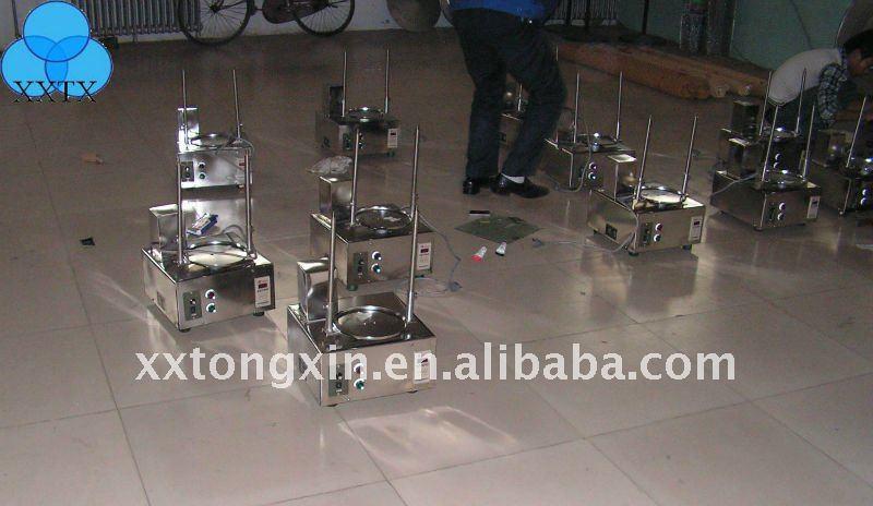 ultra vibration machine series 5