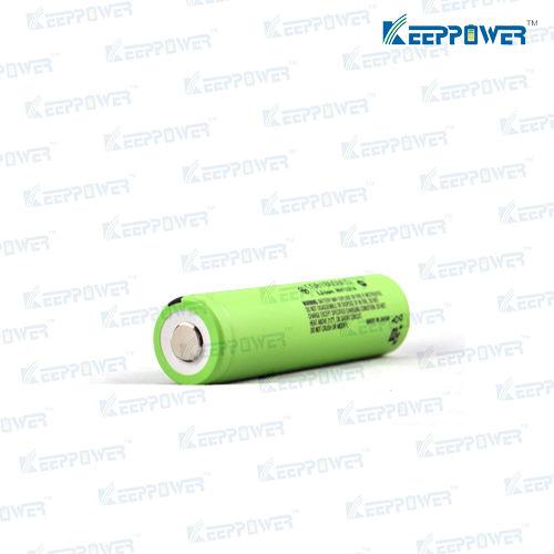 CGR18650CG li ion cgr 18650 2250mAh battery cell for Panasonic