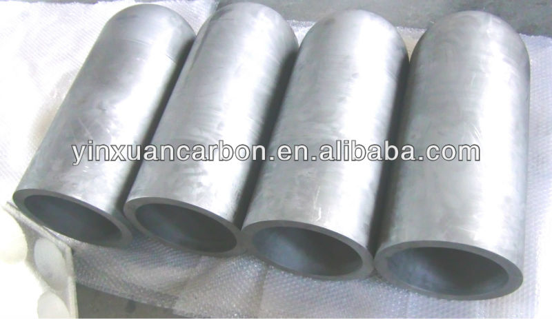Graphite Crucible for Melting Metal YXGC004