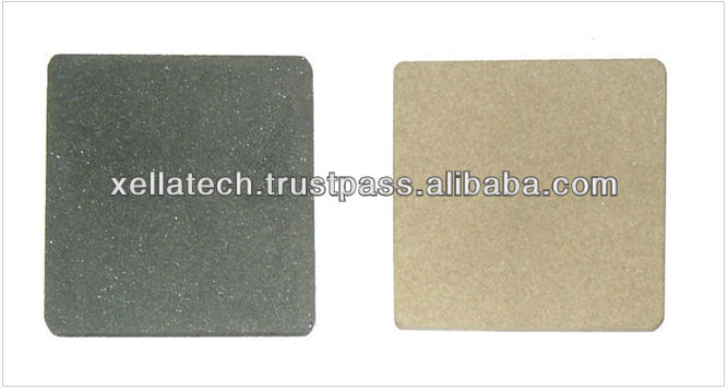 Best Quality Widely Use Aluminum Nitride Ceramic Substrate