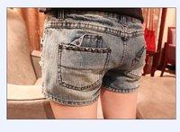 Женские шорты 3202 denim shorts