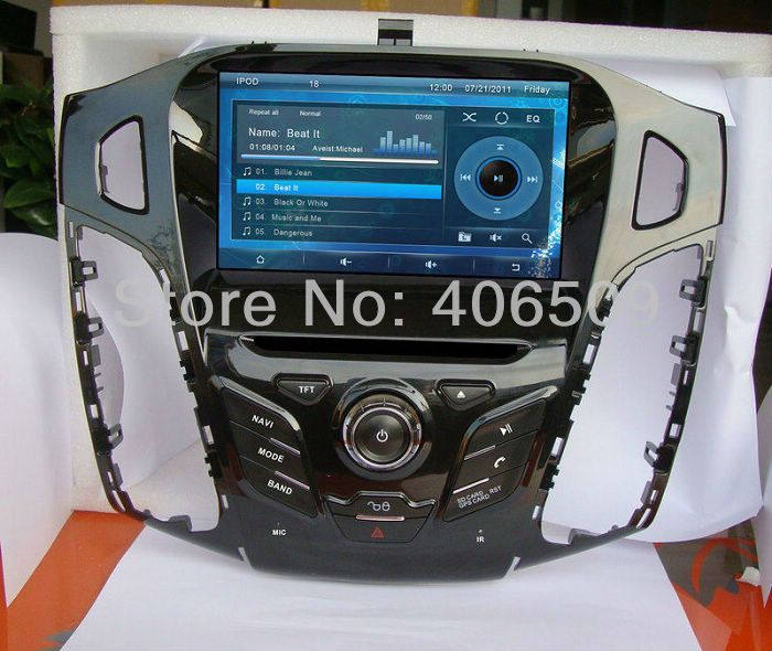 CS-F012 FORD FOCUS 2012  (2)