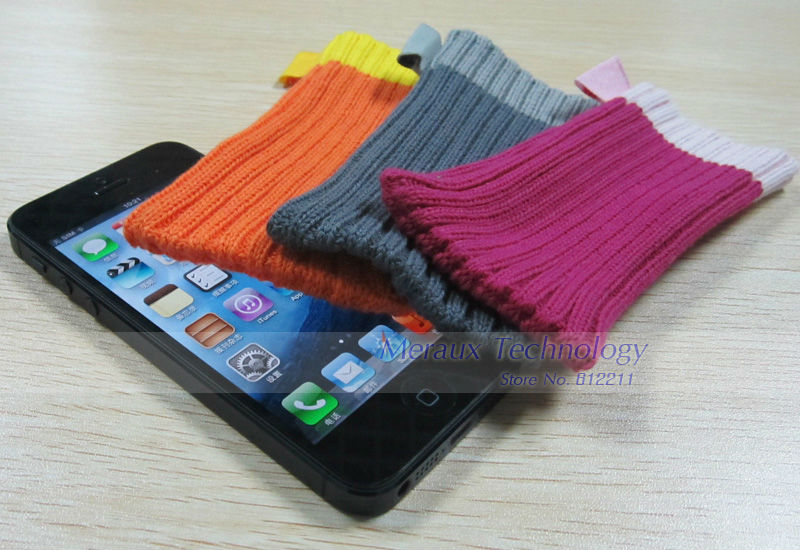 iphone 5 sock case (9)