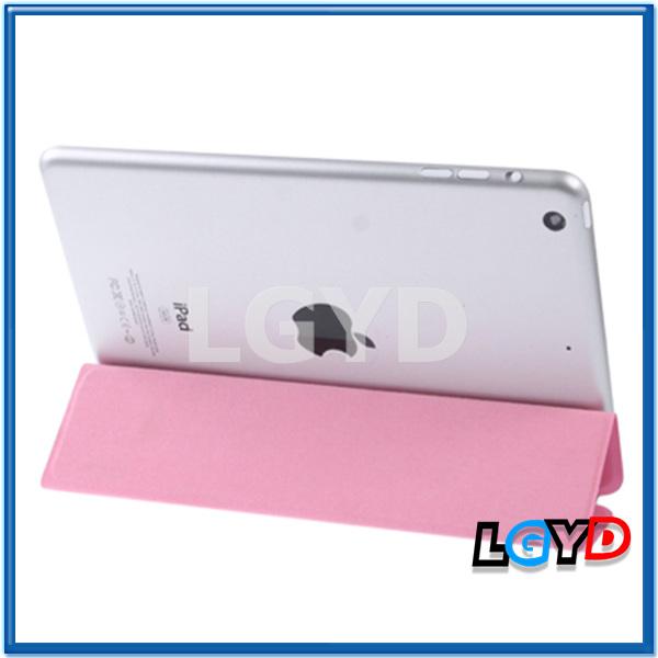 3 Folder Ultra Slim Protective Cover Case for ipad mini 2 Retina