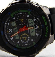 Наручные часы high quality water resistant proof gw 3500 sports watch, NO g shors or s shock watch