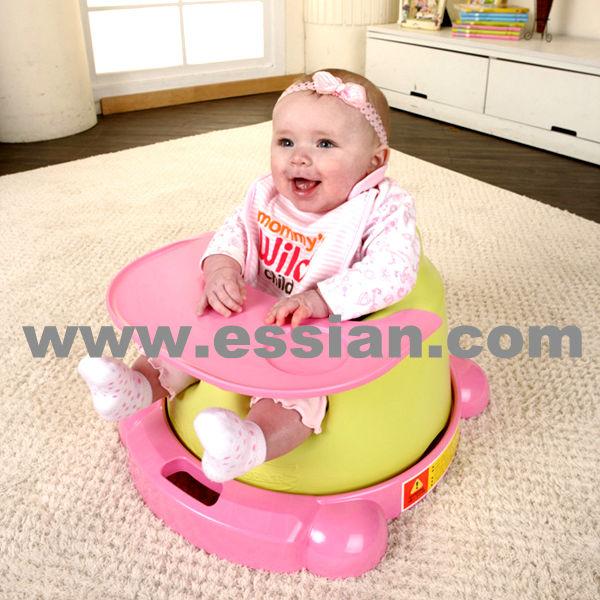 Essian tot babyschale( sicherheitsgurt typ)- vollen satz bumbo