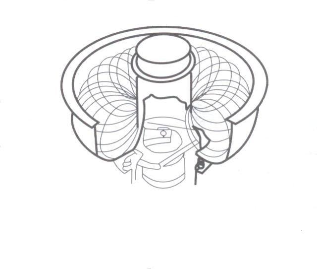 vibration tumbling machine