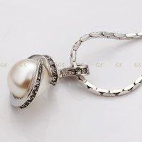 Кулон Ожерелье GS gs18krgpn014