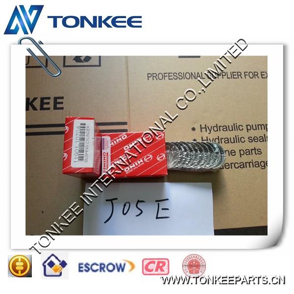 HINO J05E engine cam bearing for KOBELCO SK200-8.jpg