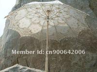 Свадебный зонтик Lace parasol , 37,7 H108
