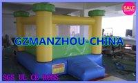 Надувные батуты и бассейны Manzhou 12abc213