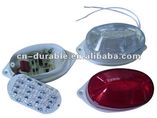 disco lighting 12v mini strobe lamp led DRB 604