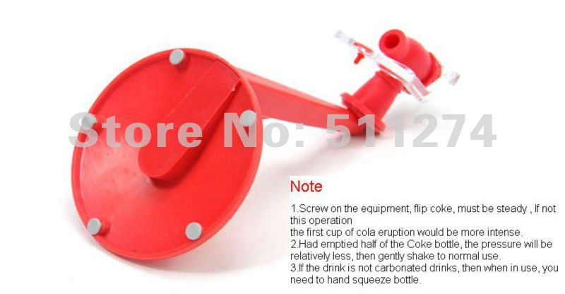Plastic mini Hand Pressure Type water dispenser/Water fountain,DIY drinking device.1 piece
