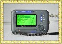 Инструменты измерения и Анализа F DVB/s2