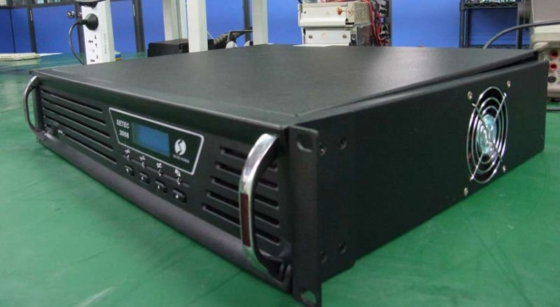 Inverter 3200 Watt 48VDC/230VAC/50HZ Export