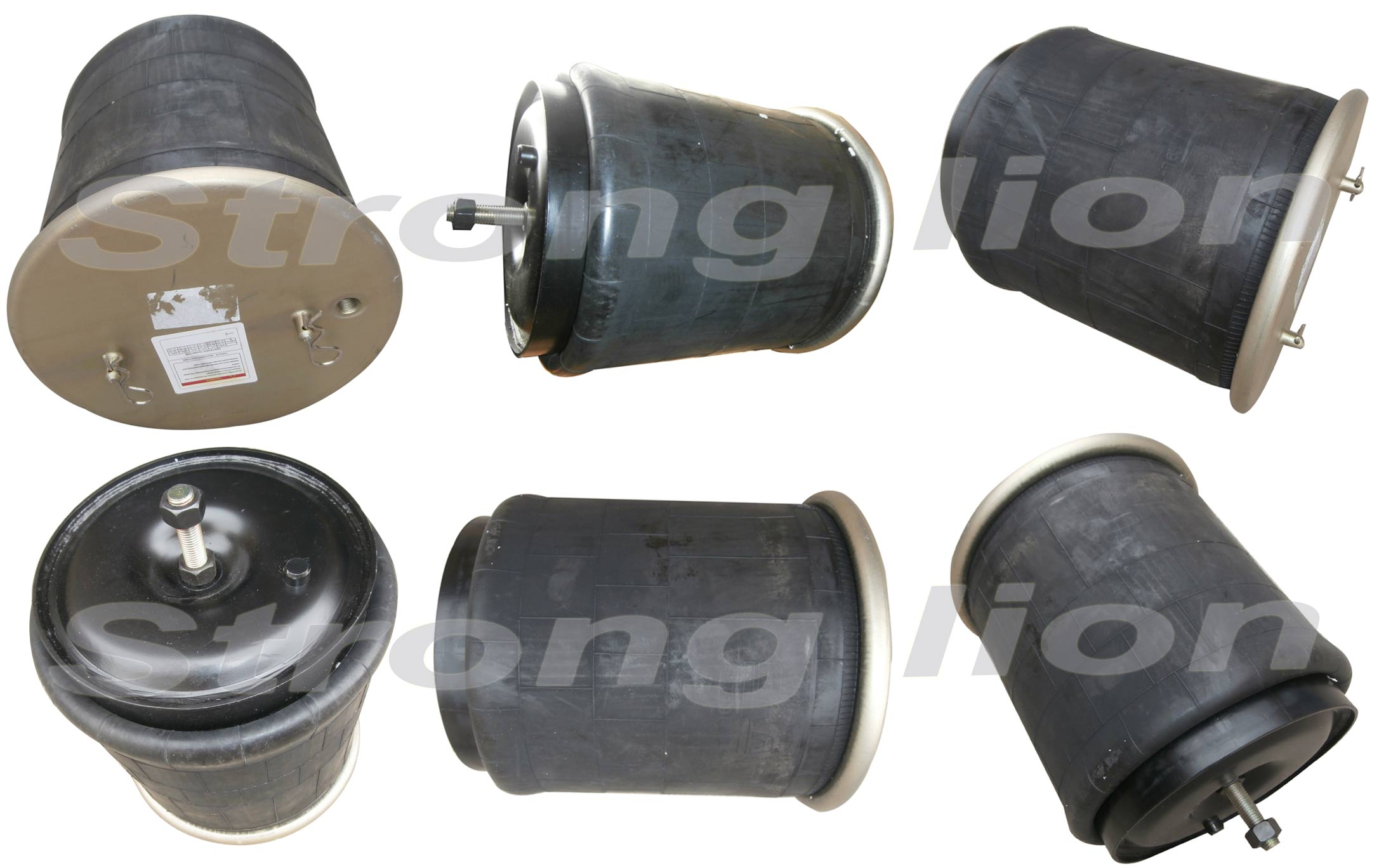 Stronglion long life air bag air suspension for Scania truck parts air spring OE 1903608