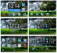 Android cp-k016 7' автомобиль радио, spceial автомобиля dvd с gps, bluetooth, wifi, ipod, 3g, usb, БД, Пип, карты, sd для kia sorento 2010-2011