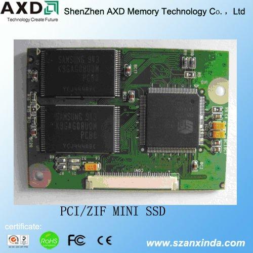 Mini ZIF SSD f
