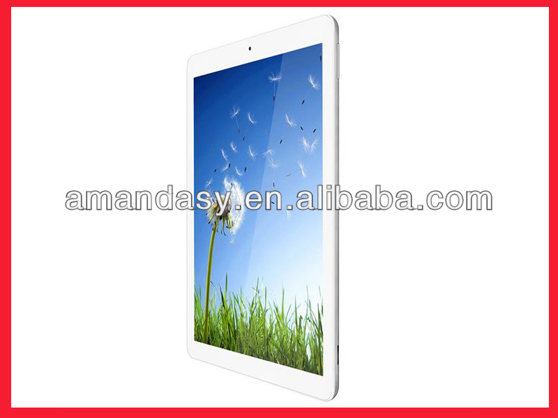 Original onda tablet android 4.2 super slim tablet v975S support HDMI