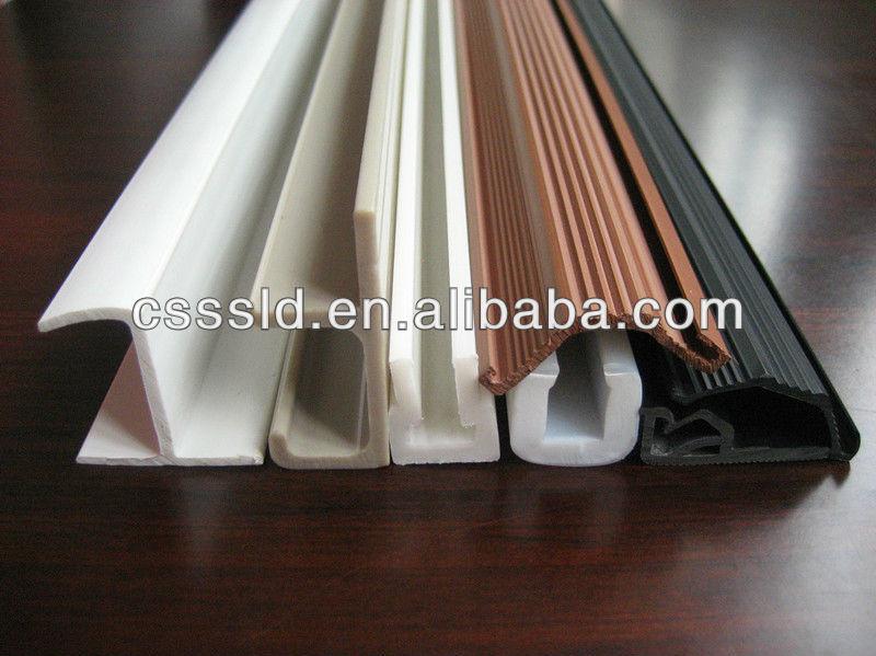 pc u profil kunststoff u grundprofil plastikprofil produkt. Black Bedroom Furniture Sets. Home Design Ideas