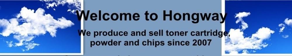 Тонер-порошок Hongway HP 5500